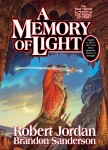 A Memory of Light Robert Jordan Brandon Sanderson Wheel of Time