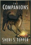 The Companions Sheri S. Tepper Bevy of Books what to read