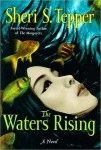The Water's Rising Sheri S. Tepper What to Read Bevy of Books