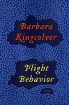 Flight Behavior by Barbara Kingsolver Bevy of Books
