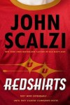 Redshirst by John Scalzi Bevy of Books