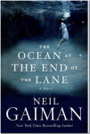 Ocean at the end of the Lane Neil Gaiman Bevy of Books