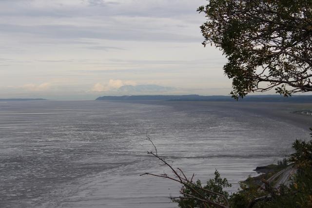 Knik Arm, Mt. Susitna, Sleeping Lady, Alaska, the ocean is my spirit animal